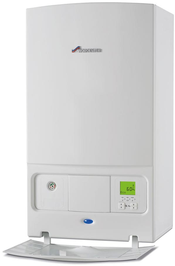 Worcester Bosch Accredited Installer in Rugby